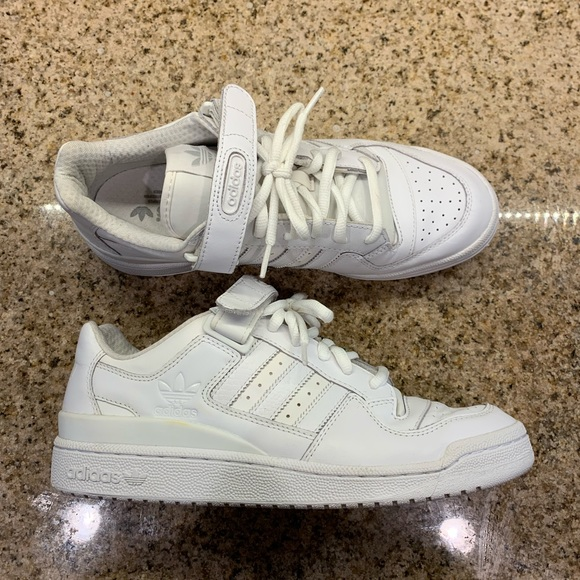 Adidas Originals Forum Low (Men's)